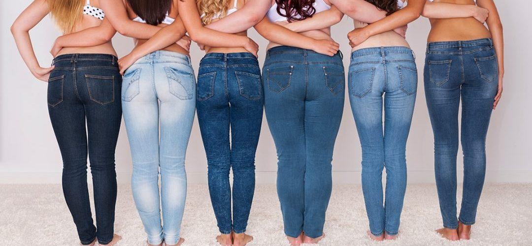 Goodbye Comfy Pants – Hellooooo Skinny Jeans
