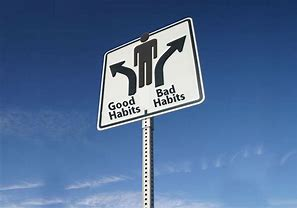 Habits – By James Griffiths