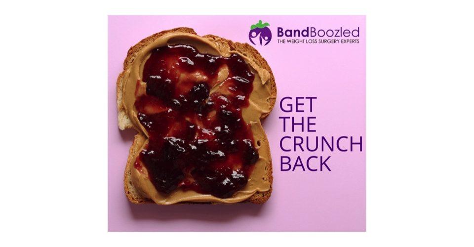 Get the Crunch Back