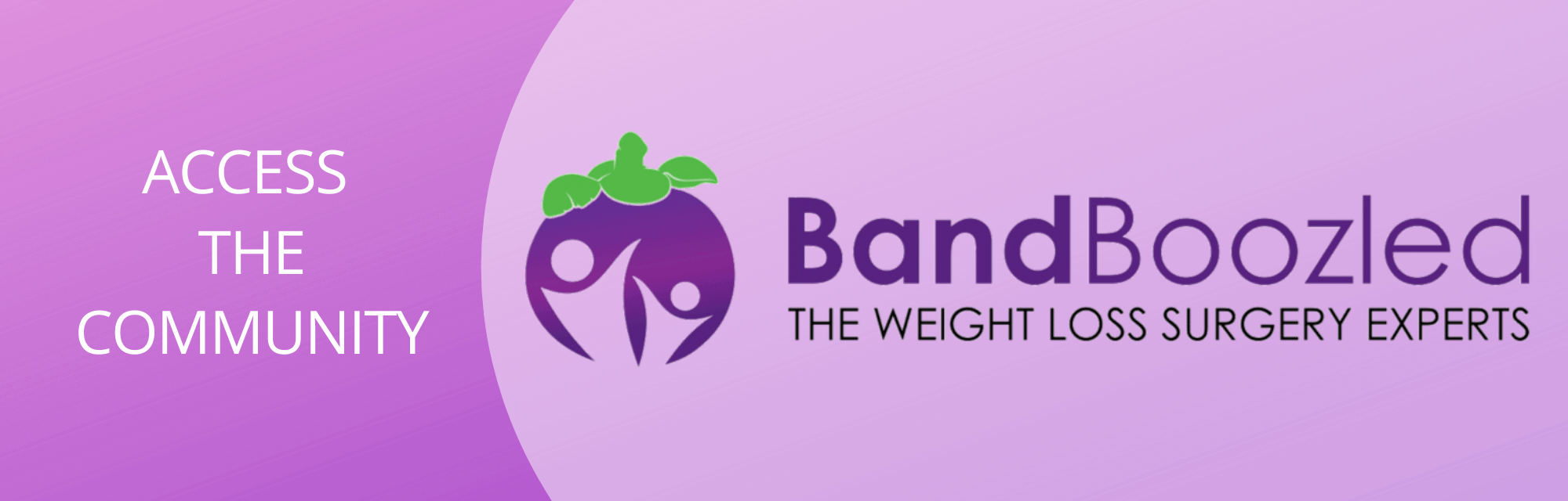 Bandboozled Weight Loss Surgery Support Community