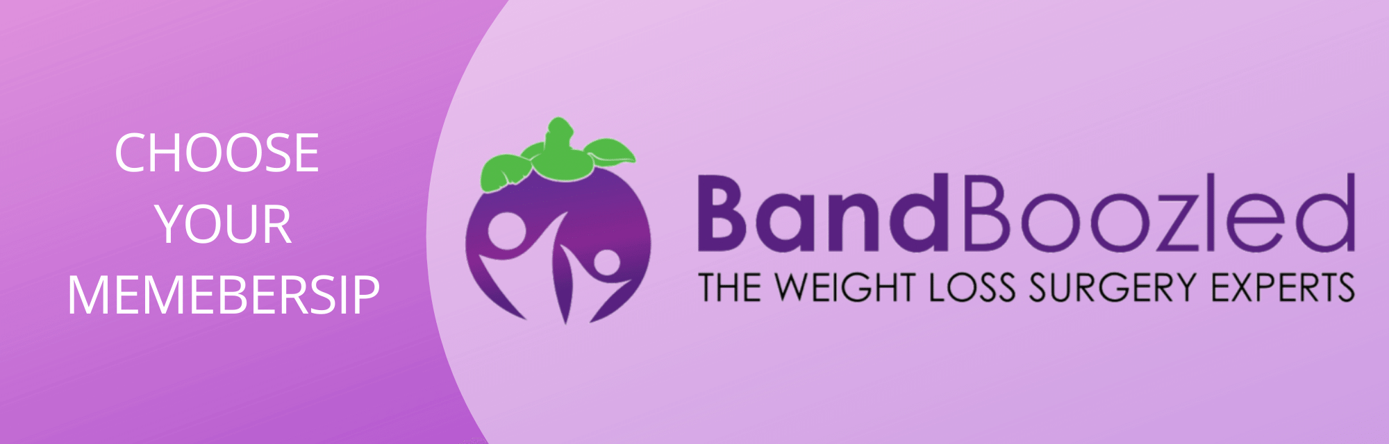 Bandboozled Weight Loss Surgery Support Free month Offer